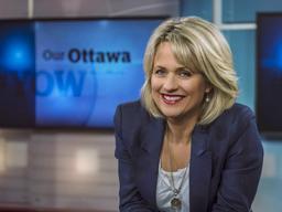 Lucy van Oldenbarneveld leaving CBC Ottawa
