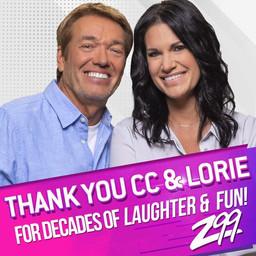 CC & Lorie Retire
