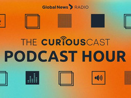 CORUS TAKES PODCASTS TO RADIO WITH NEW SHOW