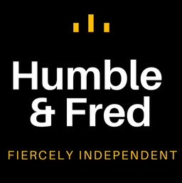 Humble & Fred Go Independent