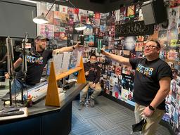 Listeners support local radio station 101%