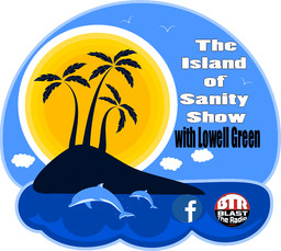 Lowell Green Launching Internet Show