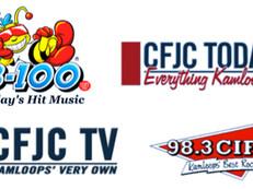 Radio and Digital ACCOUNT EXECUTIVE - Kamloops BC