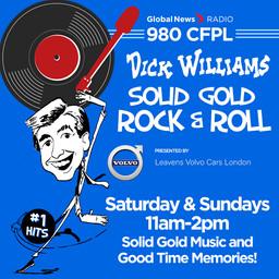 Dick Williams Returning to London Radio