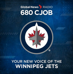 680 CJOB and True North Sports + Entertainment Sign Exclusive Deal for Radio Broadcast Rights