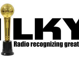 CHLB & CJBZ Win 1st Ever Milky Award!