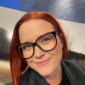 Randi-Marie Adams To CKPG TV