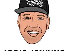 "Jodie Jenkins ""The Golf Guy"" Celebrating 20 Years!"