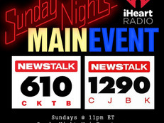 Sunday Night's Main Event Finds New Home On iHeart