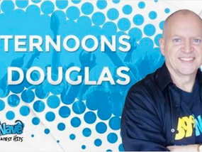 JC Douglas Now @ WAVE 899