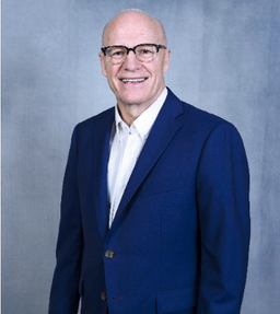 Jim Pattison Introduces Mike Jean As Director Of Sales