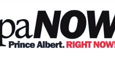 NEWS ANCHOR Prince Albert, SK