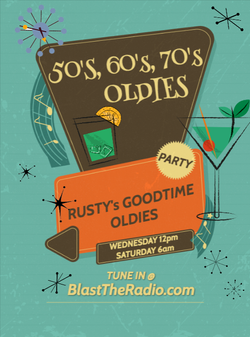 Rusty's Good Time Oldies