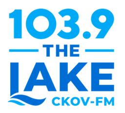 103.9 CKOV-FM RETURNS TO THE KELOWNA AIRWAVES