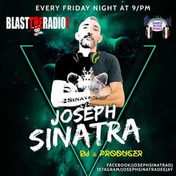 DJ Joseph Sinatra