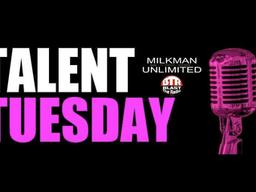 Talent Test Tuesdays With MMU & BTR