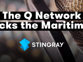 Stingray Launches the Q Network Across the Maritimes