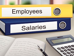 Employee Salaries in Dominican Republic.