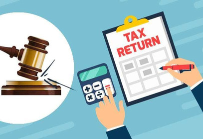 You can't escape from filing an ITR on the pretext that my income was below taxable limits