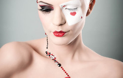 AD BEAUTY PROFESSIONELLES MAKE-UP NA