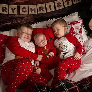 Hyland Christmas