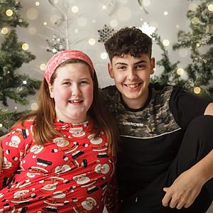 Dunne Christmas