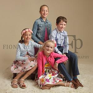 Crowe Family