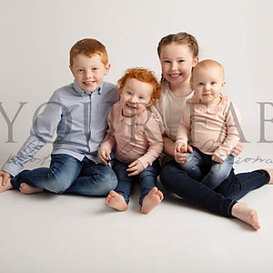 Kiernan Family