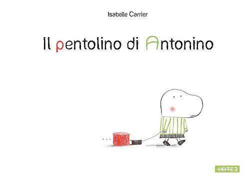 IL PENTOLINO DI ANTONIO