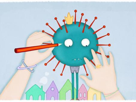 Coronavirus: Un supporto per affrontare l'emergenza psicologica.