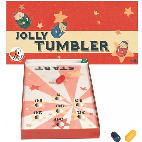JOLLY TUMBLER GIOCO ABILITA'