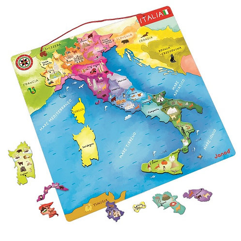 ITALIA MAGNETICA