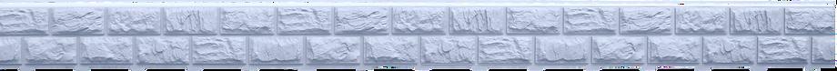 сайдинг альпийский доломит под крыпный камень