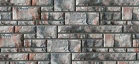 ГРАНИТ  цолольный сайдинг панели доломит завод под камень в кемерово  премиум доломит сайдинг под камень эксклюзивный