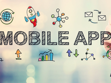 Mobile Apps - How to Benefit From Having One