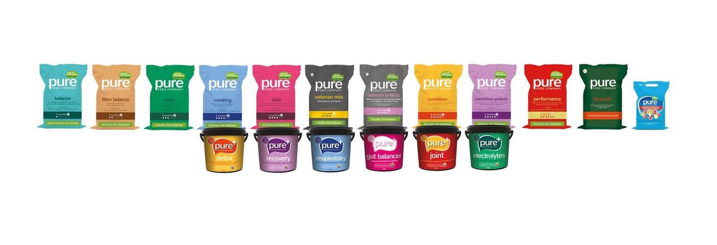 Pure Feed Company