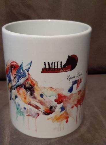 """Mug Edition Spéciale """"Equita"""""""