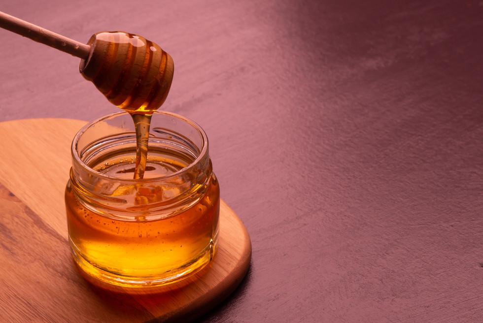 Welsh honey