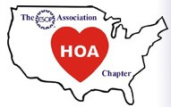Tina DiCroce to Speak at Heart of America Chapter Conference