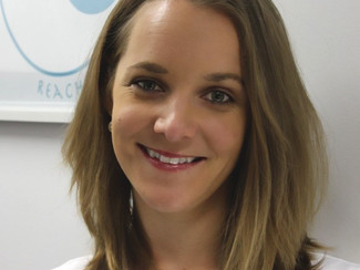 WA Health Group | Welcomes To The  Team Dietitian Megan Hardy