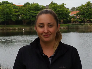 WA Health Group | Welcomes To The Exercise Physiology Team | NARDINE GILLMAN