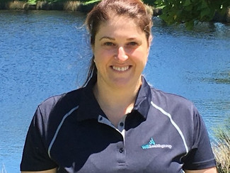 WA Health Group | Welcomes To The Physiotherapy Team | Bronwyn Smith