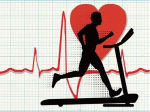 Exercising for the heart