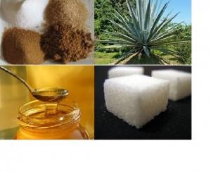 Know Your Sugar!