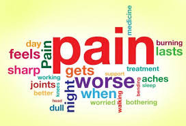 Pain? So what! Your Goals Direct Treatment