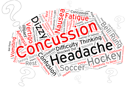 Concussion – the Scat Card