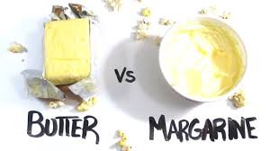 Butter or Margarine? Good Fats?? Bad Fats???