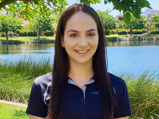A Canning Vale local joins our Physiotherapy team - Welcome Emma Mignanelli
