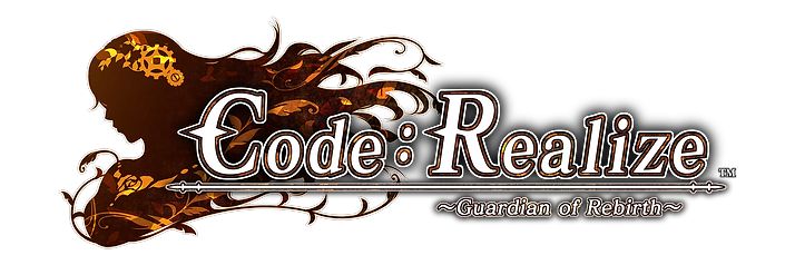 Code Realize Guardian of Rebirth Logo