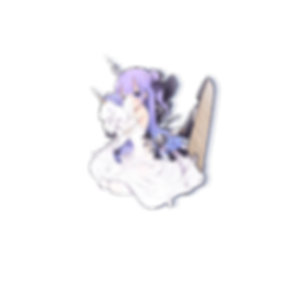 Azur Lane Crosswave Unicorn